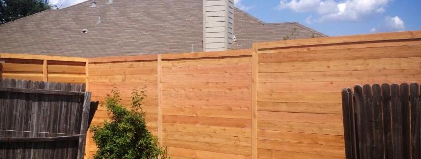 Tx Pride Fence Company Amp Fence Repair Company